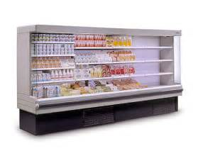 Multi Desk Multi Desk Chiller Open Produce Deli And Dairy Merchandisers