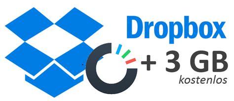 dropbox kostenlos dropbox kostenlos um 3 gb erweitern mrknowing com
