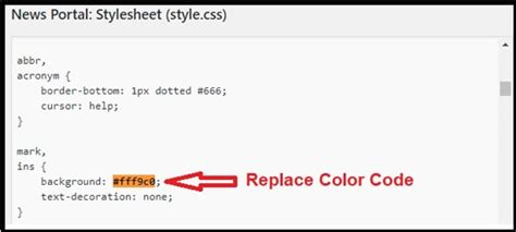 adsense quality control color codes q a how to remove yellow background from adsense ads
