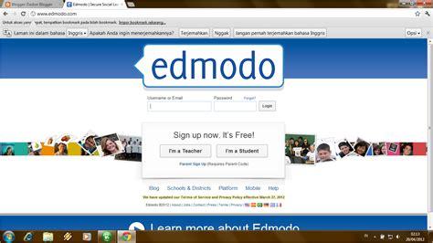 edmodo guru cara daftar edmodo jejaring sosial untuk guru dan siswa