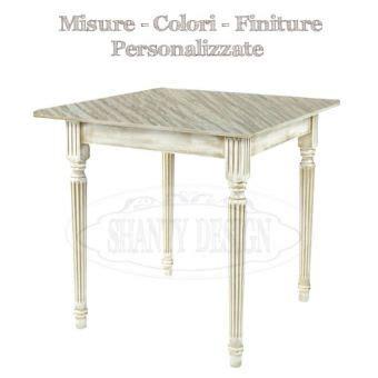 tavoli in stile provenzale tavoli shabby chic bar ristoranti tavoli stile provenzale