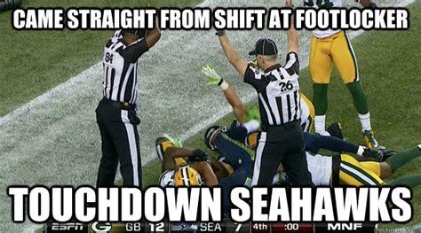 Nfl Ref Meme - nfl referee meme