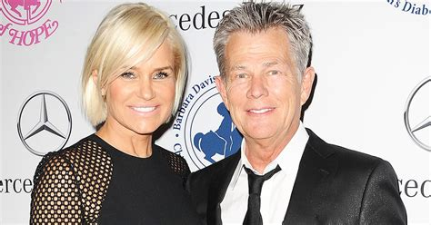 what did yolandas daughter do yolanda foster on david foster divorce we did our best