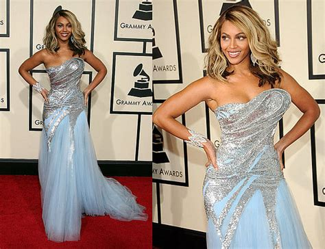 Polls Beyonces Grammy Look by Grammy Awards Beyonce Popsugar Fashion