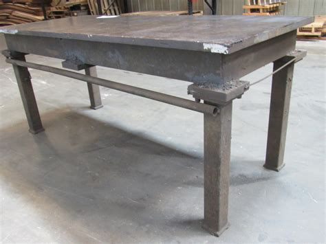welding bench top 72 quot x30 quot welding assembly layout table bench 1 1 8 quot top 31