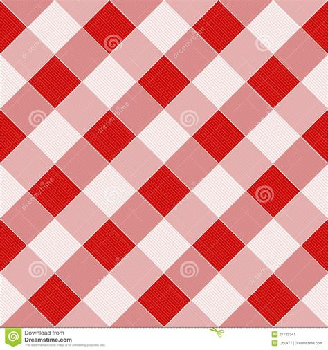 Picnic Table Pattern by Picnic Tablecloth Pattern Stock Image Image 21725341