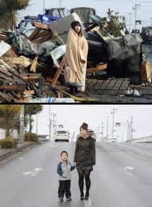 earthquake year japan s tohoku earthquake one year later