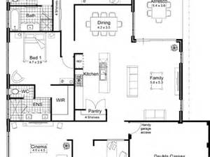 Best Open Floor Plans Modern Architecture Floor Plans 1433 Plan A Modern Floor Plan Home Floor Plans And Designs