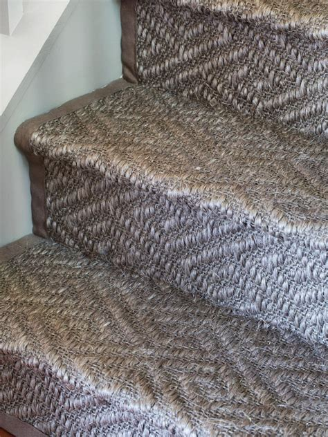 different ways to carpet stairs affordable ways to update an entryway home remodeling