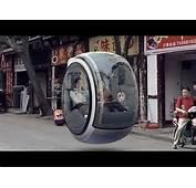 EN CHINA YA IDEARON EL AUTO VOLADOR DEL FUTURO  YouTube