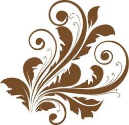 decorative flower vector decorative floral design free vector in
