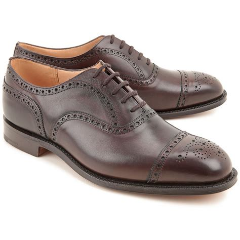 mens shoes church s style code diplomat 7814 05