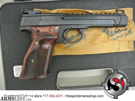 smith and wesson performance center model 41 for sale armslist for sale smith wesson model 41 performance