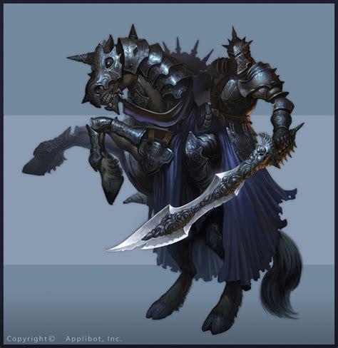 Black Knight | black knight by cynic pavel on deviantart