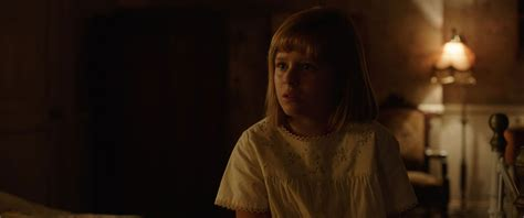 annabelle creation cs interviews with the annabelle creation cast and