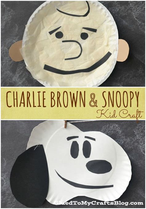 charlie brown christmas crafts 25 best ideas about brown on brown tree brown