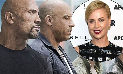 fast and furious 8 actors names fast and furious 8 set to cast female villain with