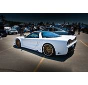 1991 Acura NSX With Veilside Fortune Body Kit  Tuning