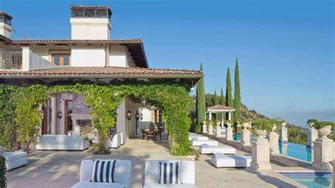 Wo Wohnt Heidi by Heidi Klum Villa In Kalifornien Ein Traumhaftes Luxushaus
