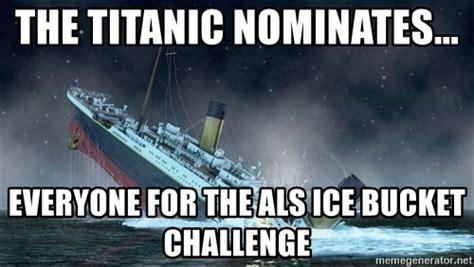 Titanic Meme - titanic meme