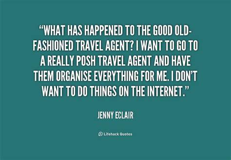 Travel Agent Quotes