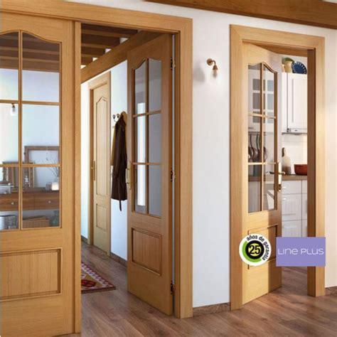 lo ultimo en puertas de interior dise 241 os de puertas de interior 2019 blancas de madera