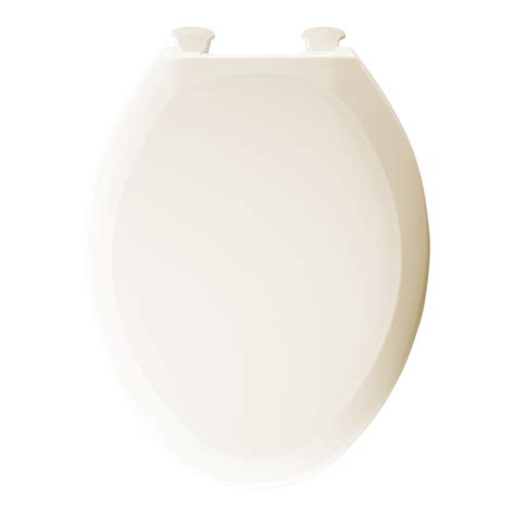 church toilet seats easy clean change church bemis 1200slowt146 almond elongated closed front