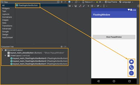 layoutinflater in android kotlin kotlin 開發第 29 天 showview popupwindow