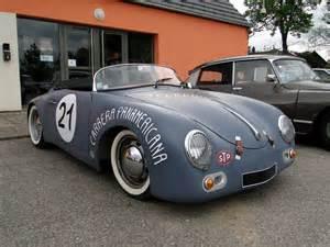 Porsche Replicas Porsche 356 Coupe Replica Image 112