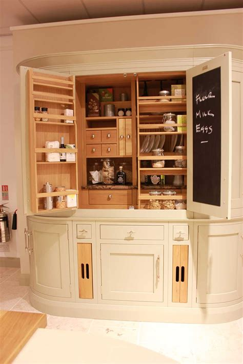 Kitchen Cupboard Interior Storage butlers pantry appletree joinery products ltd