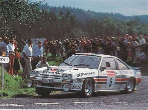 Rally Tour De France Auto 1982 by 1000 Images About Rothmans Liveries On Pinterest Audi