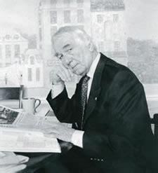 Richard J Gwyn Canadian Author