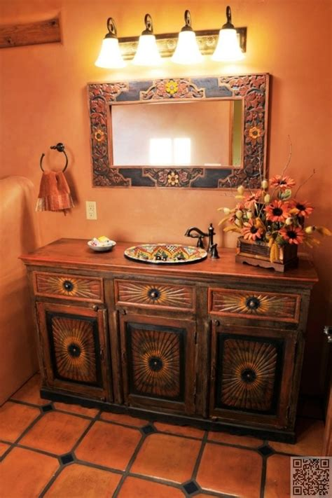 mexican bathroom ideas 11 best images about southwest bathroom on pinterest
