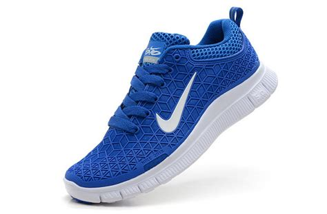 nike blue running shoes blue nike