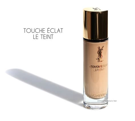 Ysl Touch Foundation by Ysl Beaut 233 Touche 201 Clat Blur Primer Touche 201 Clat Le