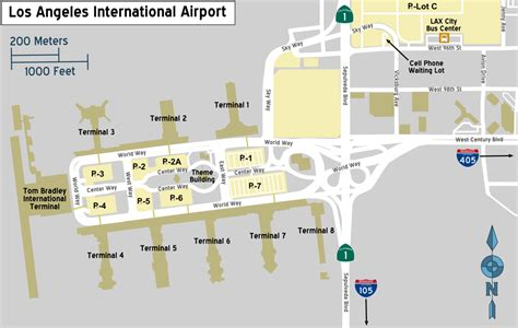 los angeles international airport travel guide  wikivoyage