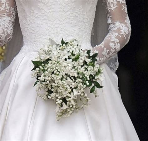 Wedding Bouquet Of Kate Middleton by 301 Moved Permanently