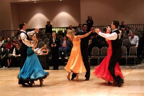 different types of dance the different types of ballroom dancing feel one