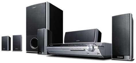 buy sony bravia dav hdx265 home theater system with