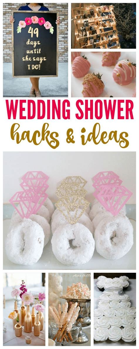 Wedding Shower Ideas by The 25 Best Bridal Showers Ideas On Bridal