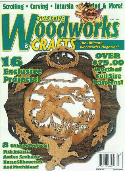 scroll saw woodworking magazine 17 best images about scroll saw woodworking magazine on