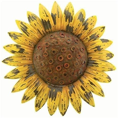 Sunflower Garden Decor 17 Best Images About Sunflower For My Chel On Pinterest Watercolors Nancy Dell Olio And