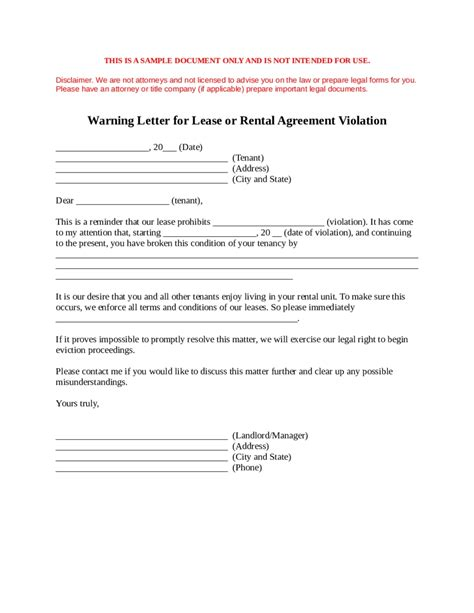 termination letter format for breach of contract breach of contract letter to tenant naturerenewcleanses net