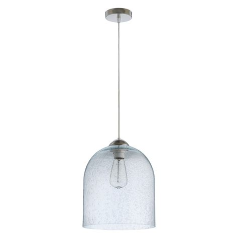 Glass Ceiling Light Liv Large Bubbled Glass Ceiling Light Buy Now At Habitat Uk