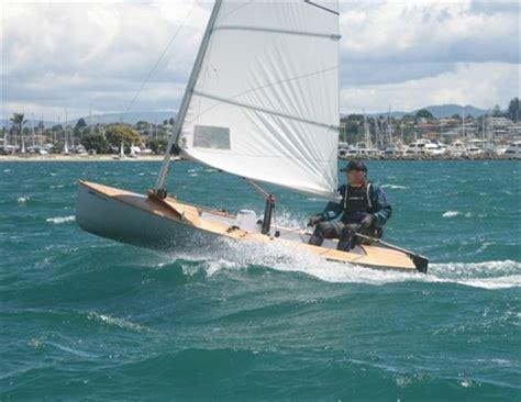 zephyr sailboat pretty insane