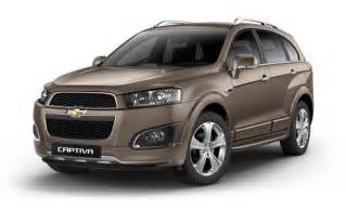 promotions chevrolet thailand