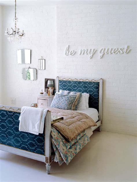 Spare Bedroom Decorating Ideas How To Rev Your Spare Room Interiors Bedroom