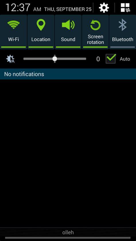 Samsung S3 Kitkat arriva la rom touchwiz android 4 4 kitkat per l s3 i9300