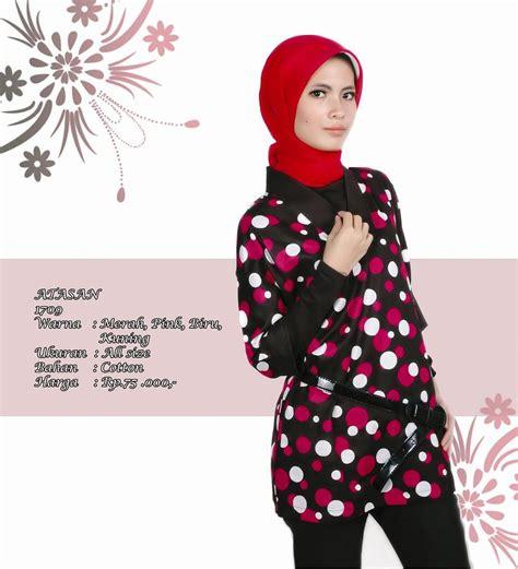 Pakaian Dalam Wanita Baju Wanita Ba 9152 jilbab dan baju muslim murah wanita terbaru baju muslim wanita