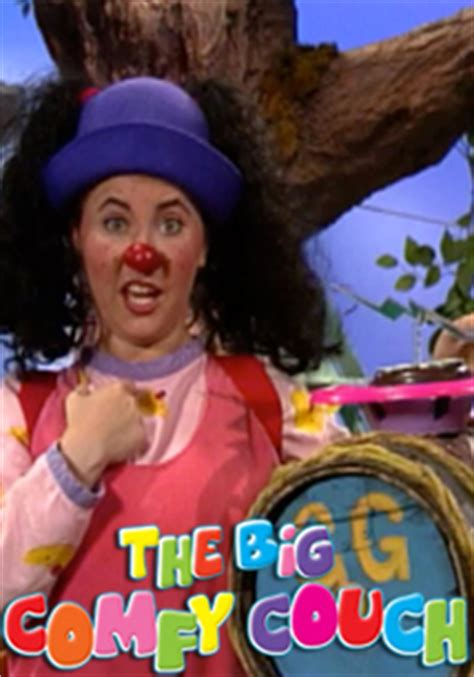 Big Comfy Episode popcornflix